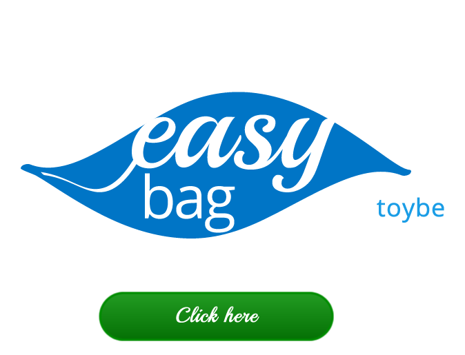 Easy bag by toybe