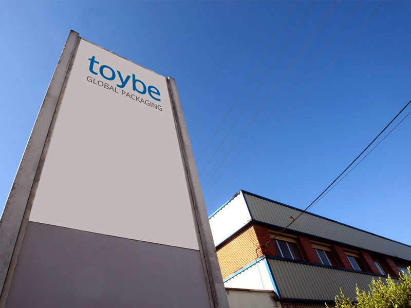 4cb357260 Fabricante de bolsas de papel, envases y packaging - Toybe